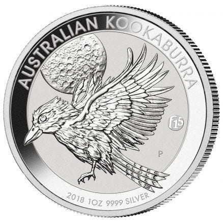 2018 Fabulous 15 Silver Collection