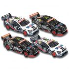 Holden VF Commodore 1:43 Set-of-4
