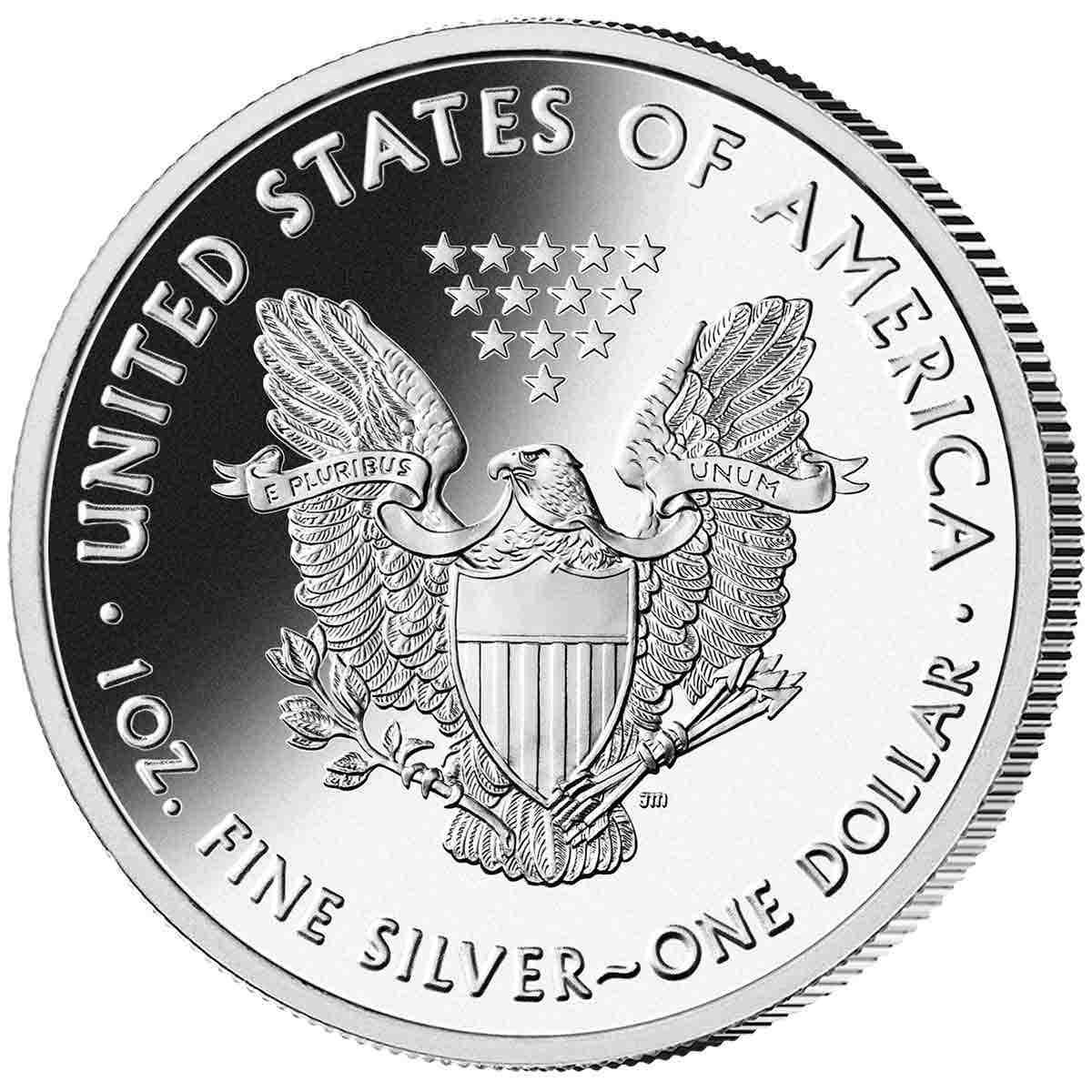 U.S.A Eagle