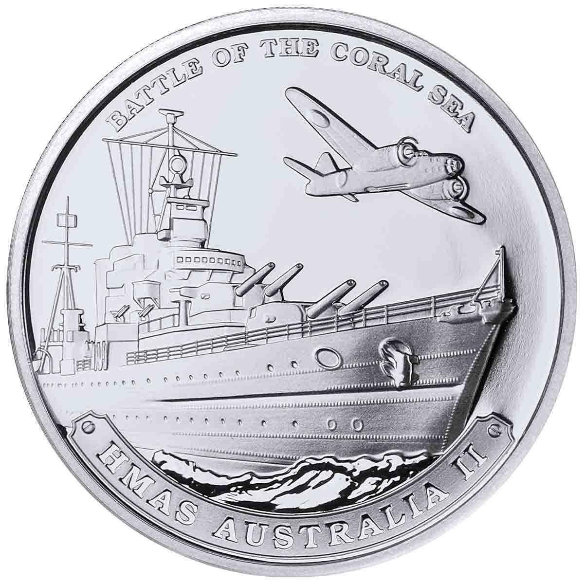 HMAS Australia II