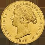 1857-70 OBV