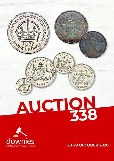 Auction 338