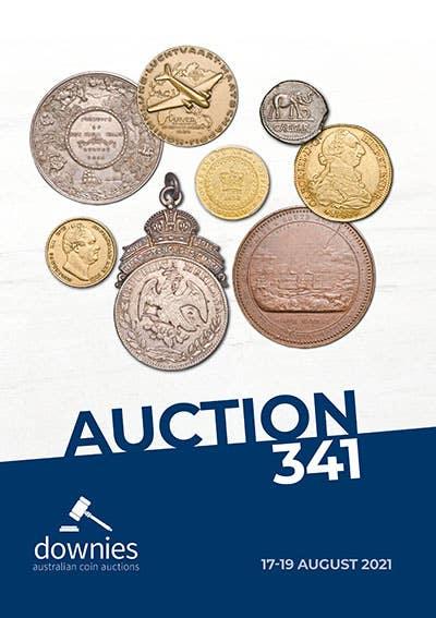 Auction 341
