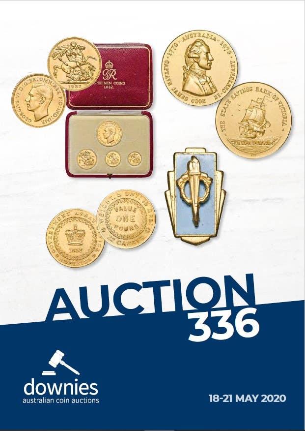 Auction 336