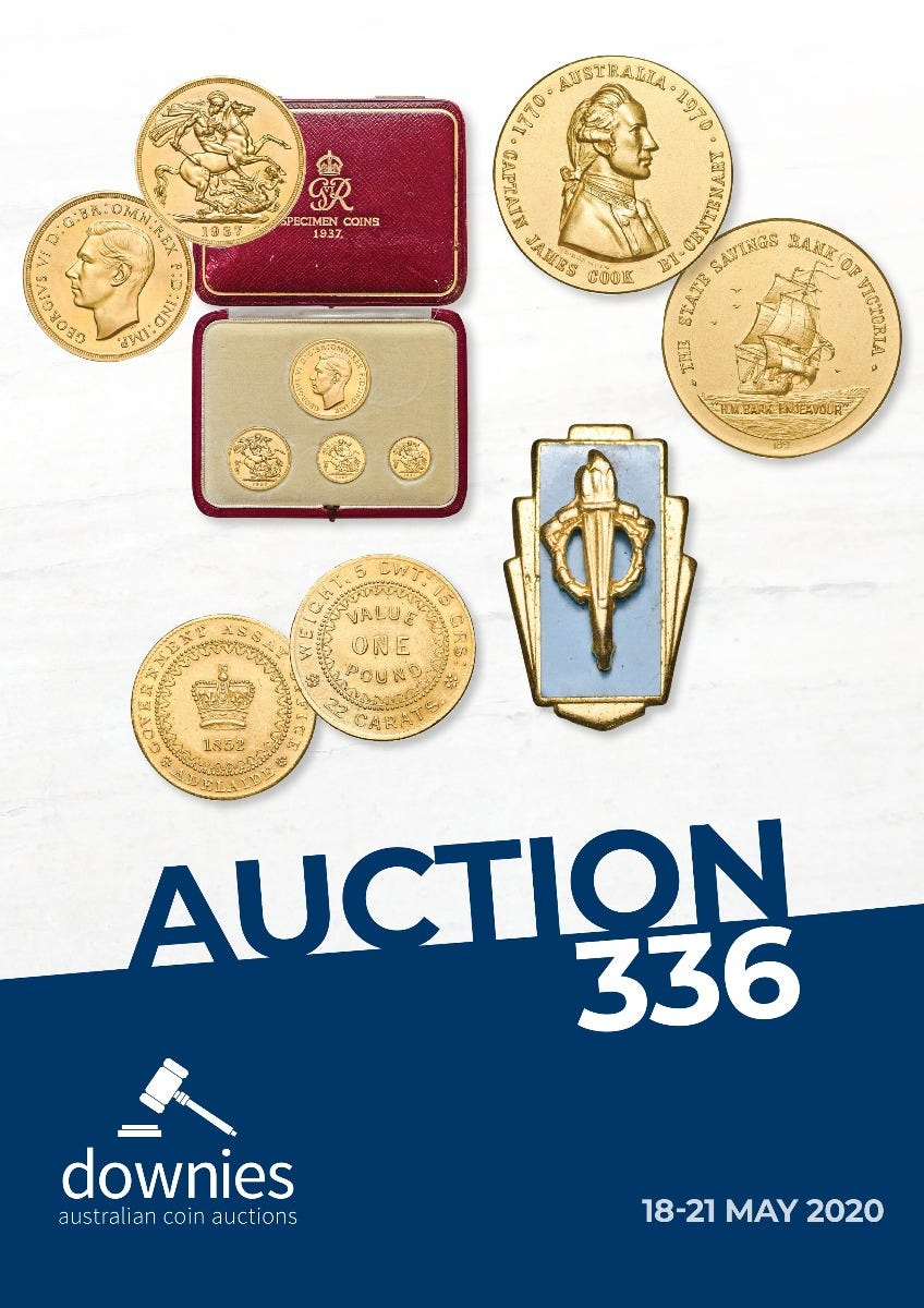 Auction 336