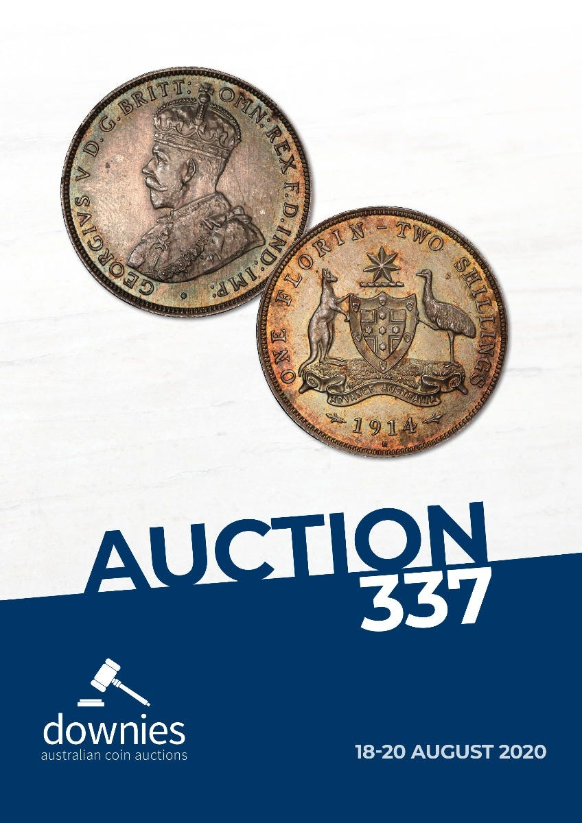 Auction 337