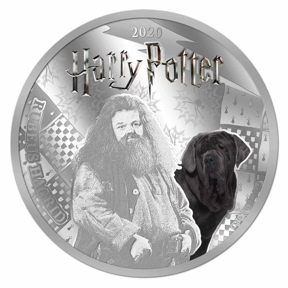 Hagrid Rebeus