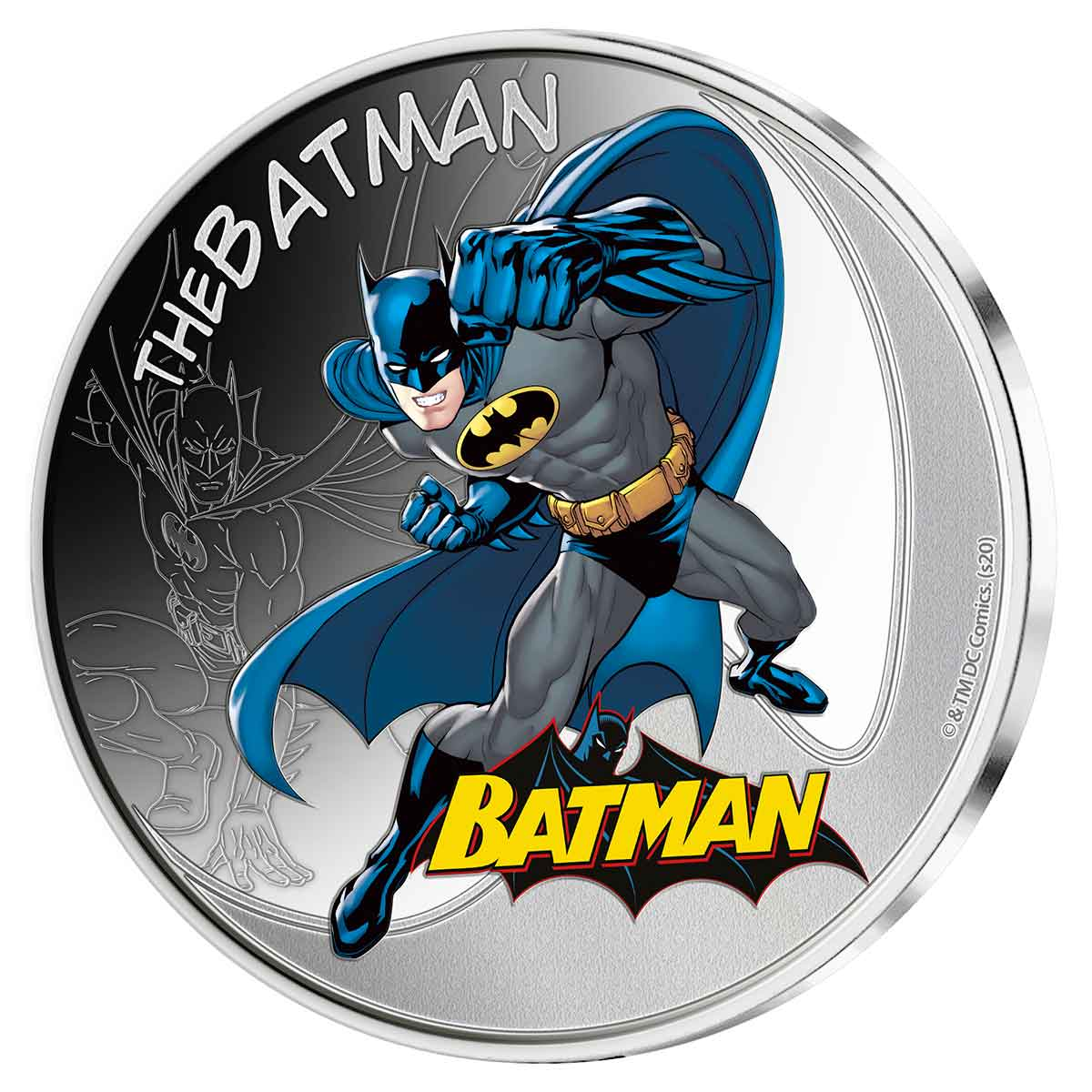 The Batman Punch