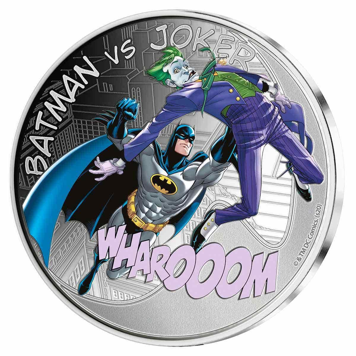 Batman v Joker