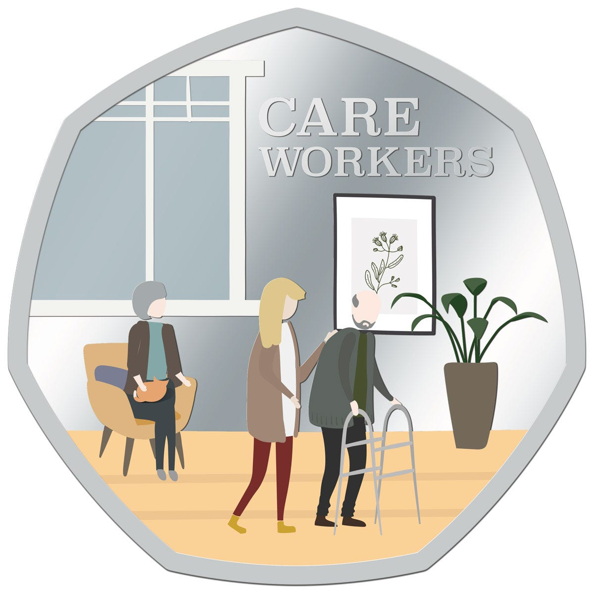 Thank-you Care Workers