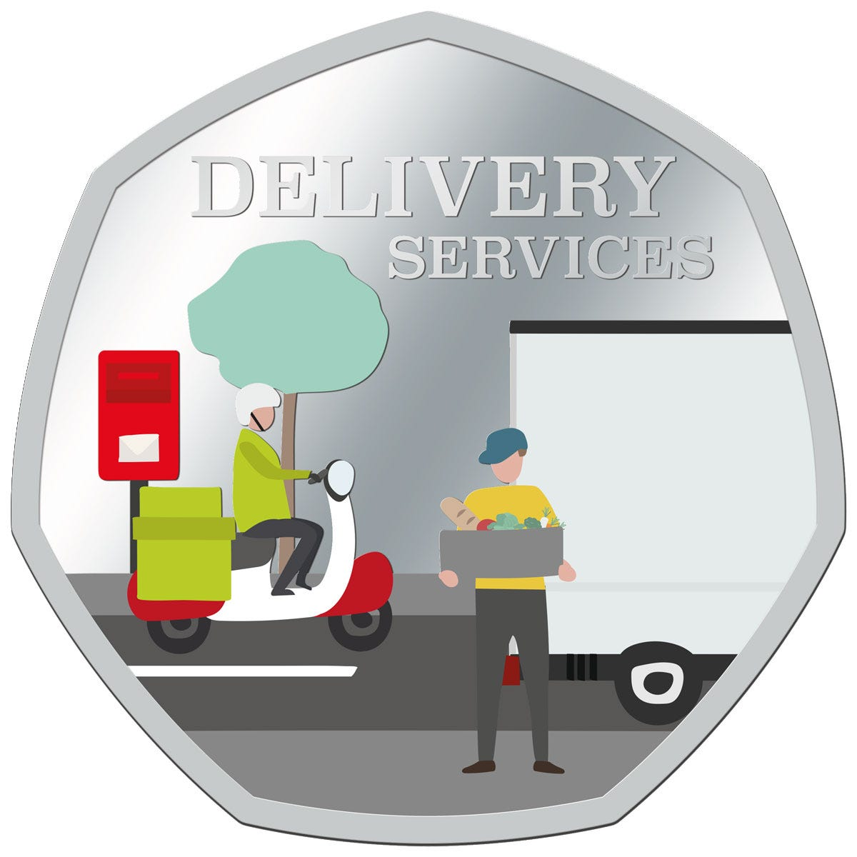 Thank-you Delivery Services