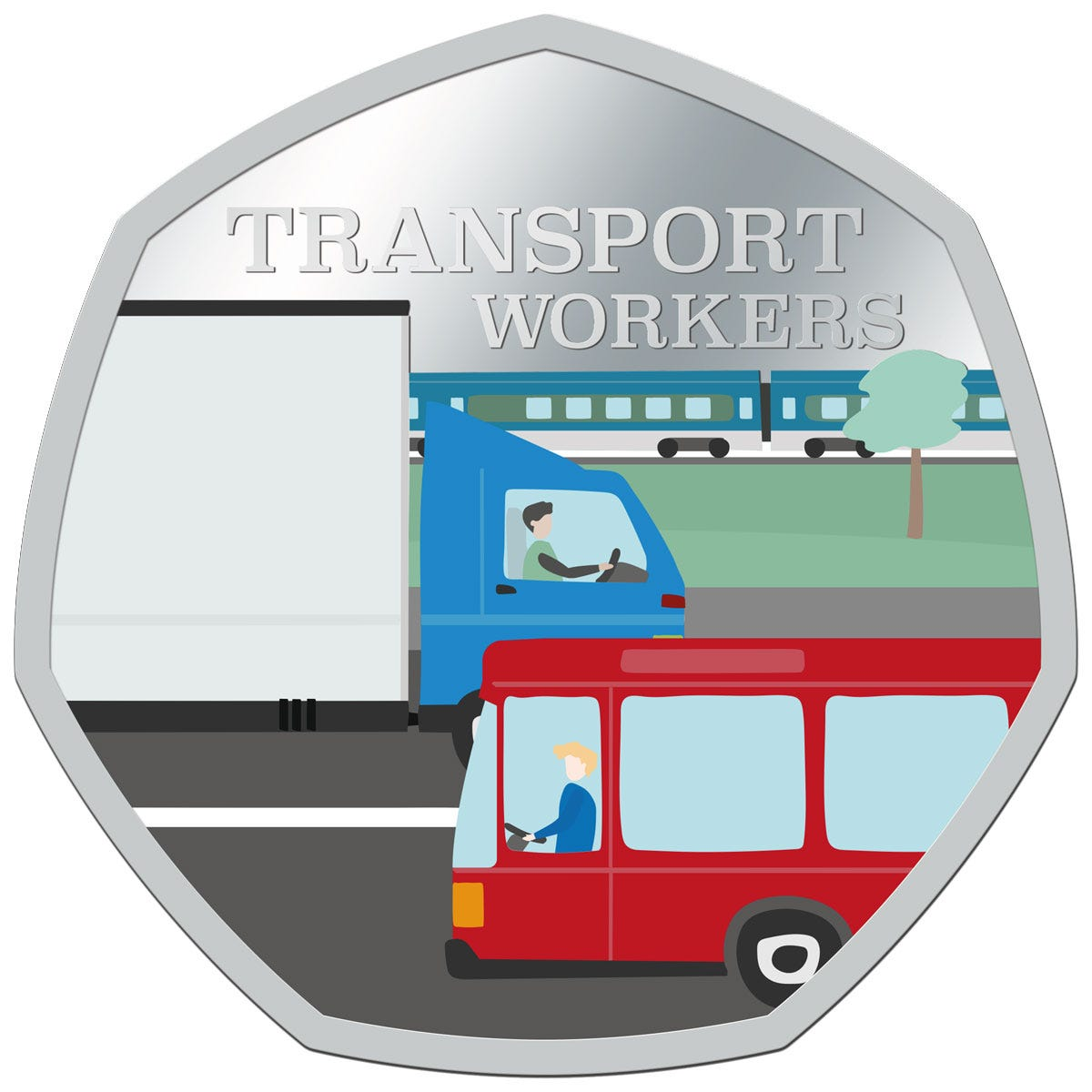 Thank-you Transport Workers