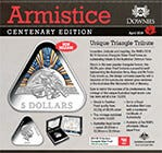 Armistice Catalogue 2018