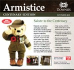 Armistice Centenary Edition