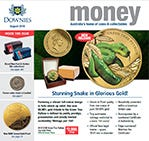 August Money Catalogue